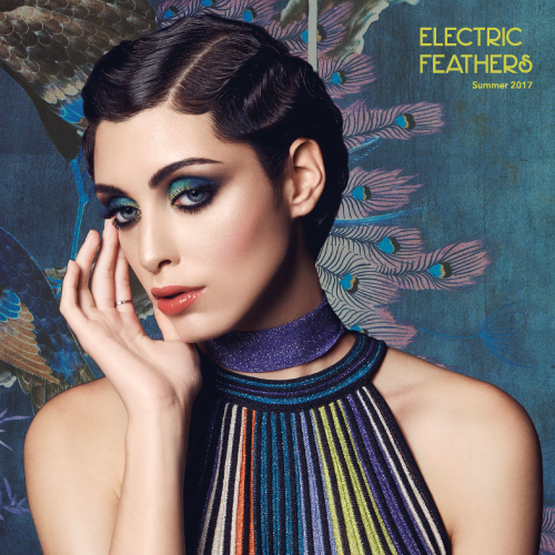 ELECTRIC FEATHERS